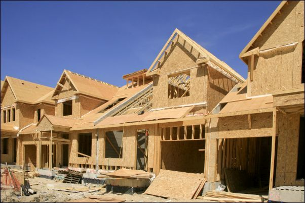 Building Permits Continue Growth